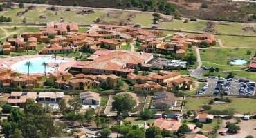Villaggi turistici san teodoro e dintorni for Villaggi all inclusive sardegna