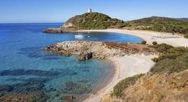 Villaggi turistici sardegna sud for Villaggi all inclusive sardegna